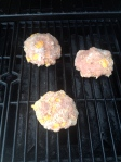 Turkey Burgers…Yum!
