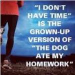 dog ate homework excuse
